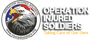 Operation Injured Soldiers Logo