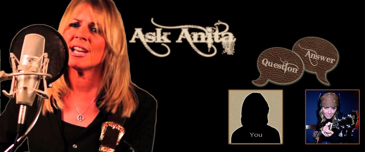 Ask Anita